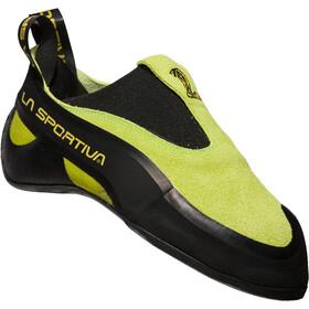 La Sportiva Cobra Kiipeilykengät Miehet, apple green